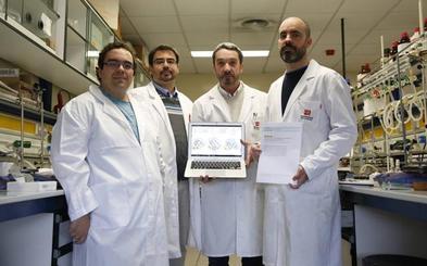 La UR mantiene a 404 investigadores en 65 equipos