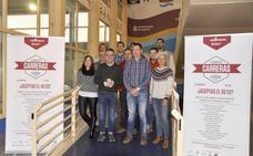 El V Circuito de Carreras de Logroño contará con 16 pruebas y 215 kilómetros