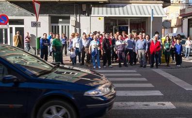 PSOE pide que el Gobierno riojano ceda la calle Piqueras al Ayuntamiento