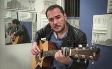 Ismael Serrano: «No sé si soy un poeta»