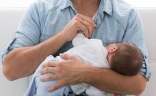 La ampliación del permiso de paternidad no entrará en vigor mañana