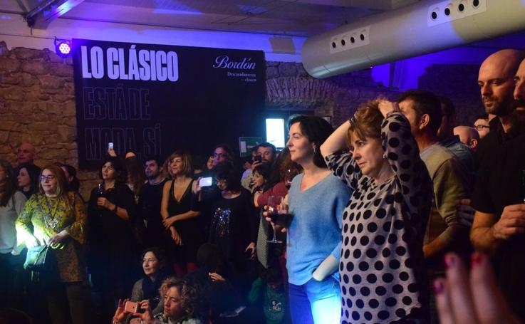Colectivo Panamera y Depedro protagonizan el primer vermú torero de Actual 2018