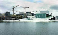 Una vuelta por Oslo