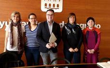 Logroño ayuda con 402.500 euros a varios proyectos de cooperación al desarrollo