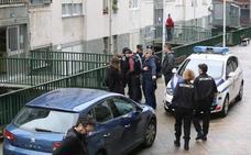 Los detenidos por el crimen de los ancianos de Bilbao se culpan mutuamente