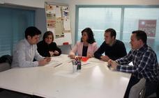 El alcalde de Nájera pide al PP que apoye la enmienda para estabilizar Peñaescalera