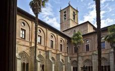 C's reclama más promoción turística para Santa María La Real de Nájera