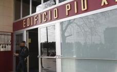Un hombre se atrinchera en su casa de Valencia tras intentar violar a una mujer