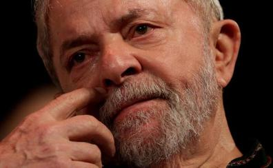 La justicia brasileña devuelve el pasaporte al expresidente Lula da Silva
