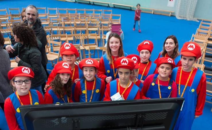 Dos equipos de La Rioja y uno de Navarra, clasificados para la gran final nacional de First Lego League