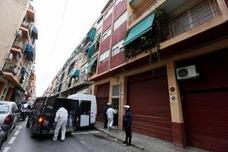 Un chico de 14 años mata de una puñalada a su hermano de 19 en Alicante