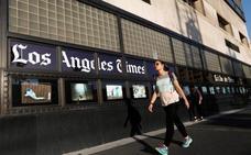 El propietario de los Lakers compra 'Los Angeles Times' por 500 millones de dólares