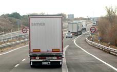 Podemos pide construir nueve accesos en la AP-68 en La Rioja
