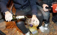 Alcohol, violencia, abandono escolar... «un déficit de autorregulación»