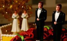 Bermudas, primer país del mundo en revertir la legalidad del matrimonio homosexual