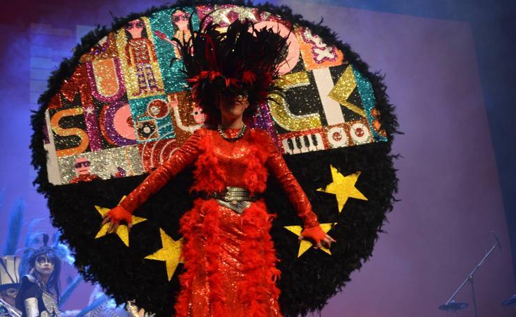 Pregón del Carnaval de Calahorra