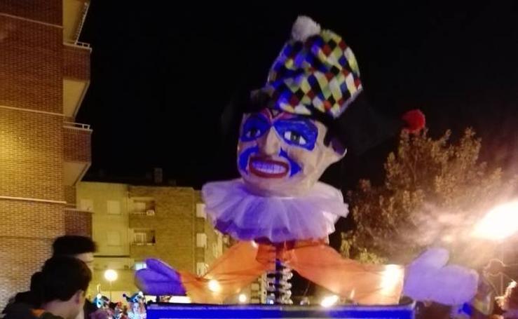 Carnaval en Haro
