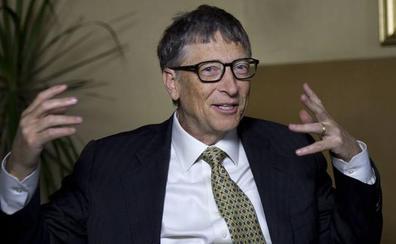 Bill Gates hará un cameo en The Big Bang Theory