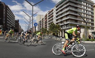 La Vuelta Ciclista a La Rioja se suspende