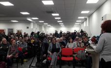 El caso del 14-N se presentó ayer en un acto en Madrid