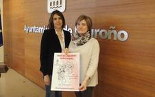 Talleres y encuentros centran los actos del Día de la Mujer programados en Logroño