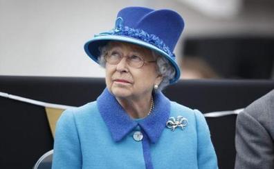 Un joven neozelandés intentó asesinar a la reina Isabel II en 1981