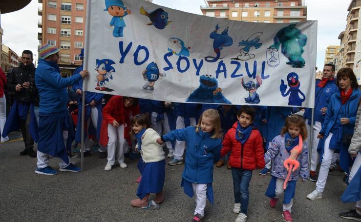 Calahorra lanza el chupinazo de sus fiestas de San Emeterio y San Celedonio (II)