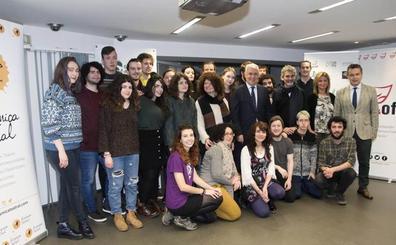 Erasmus teatrales