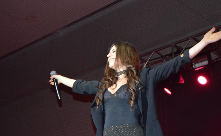 Concierto de Demarco Flamenco en Calahorra