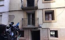 Muere un hombre de 70 años en un incendio en Albelda
