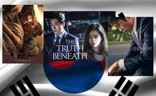 La Filmoteca realiza una inmersión en el cine coreano