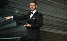 Los Oscar marcan su mínimo histórico de audiencia en EE UU