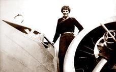 Encuentran una nueva evidencia de que Amelia Earhart murió como náufraga en una isla