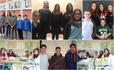 La actualidad arnedana y temas sociales en Reportero Escolar