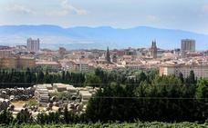 El PSOE exige medidas concretas para frenar la despoblación del centro de Logroño