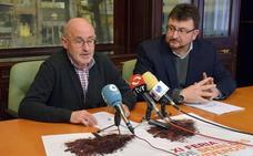 Siete viveristas participarán en la undécima Feria de Semillas de La Rioja