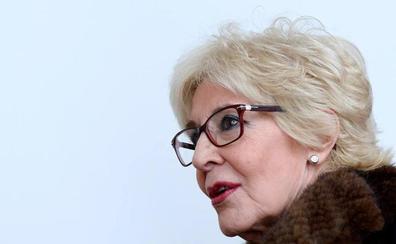 Concha Velasco se retira del teatro: su despedida, el 27 y 28 de abril en el Bretón