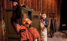 'Pulgarcito', teatro de actores en Teatrea