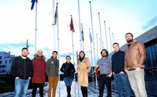 Riojanos por el mundo de regreso a La Rioja