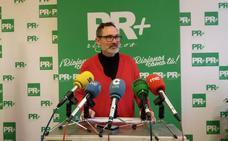 PR+: «El acuerdo de infraestructuras es a todas luces insuficiente»