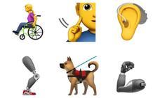 Apple trabaja con emojis para facilitar la integración