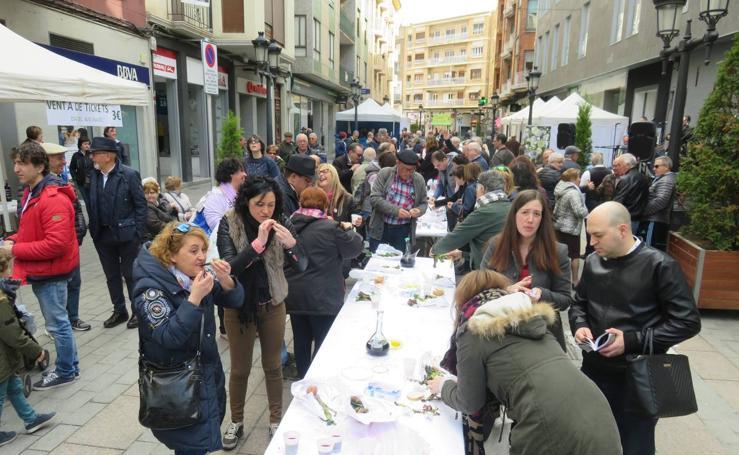 XV Dia del Ajo Asado en Arnedo