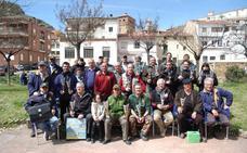 'Carduelis' celebró ayer el tradicional concurso de canto de aves silvestres