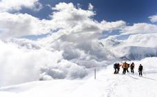 El director de una escuela de alta montaña es uno de los españoles fallecidos en Suiza