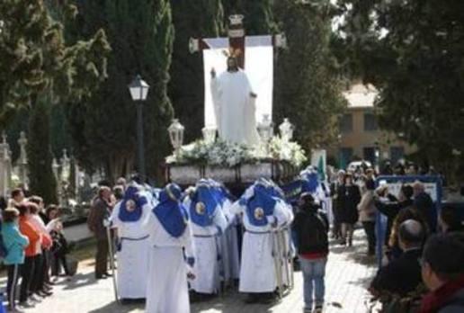 Ocho días tras los Pasos de Semana Santa