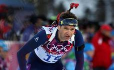 Bjoerndalen, 'rey del biatlón', cuelga la carabina a los 44 años