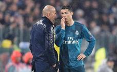 Zidane: «Mi gol en la final de Glasgow fue más bonito»