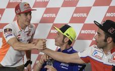 El MotoGP más igualado llega a Argentina con los movimientos en Ducati de fondo
