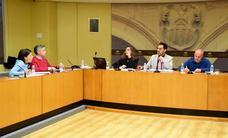 La ex directora de Urbanismo dice que no participó en el Plan de Villamediana