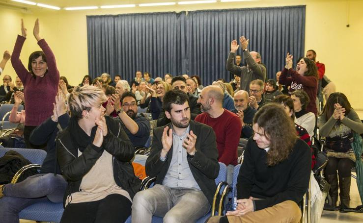 Gonzalo Peña seguirá siendo concejal
